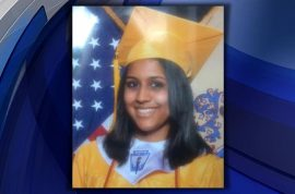 EMT Hinal Patel who saved thousands killed on last call