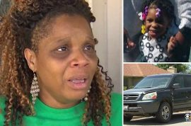 Accident? Khalilah Busby baby dies in hot car