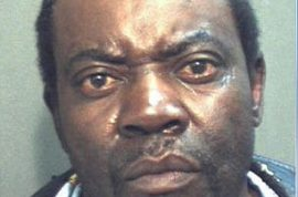 Alvin Knight shoots stepdaughter's 16 year old boyfriend: 'I didn't like him'