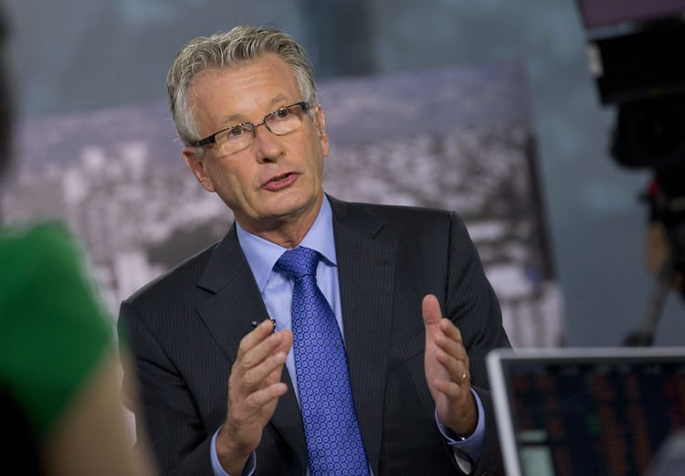 Nigel Travis, Dunkin Donuts CEO: $15 minimum wage