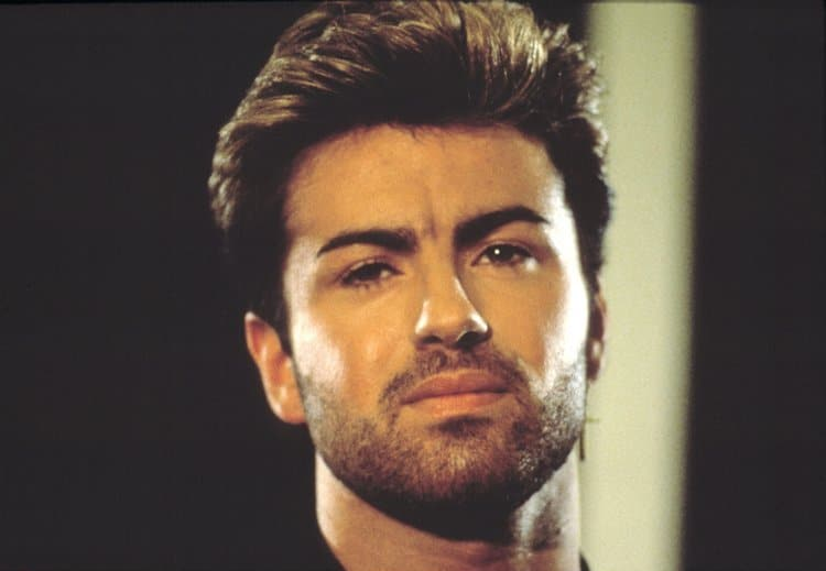 George Michael crack addict