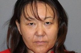 Hiroko Kurihara arrested leaving baby in hot car: I needed to go for a gym work out