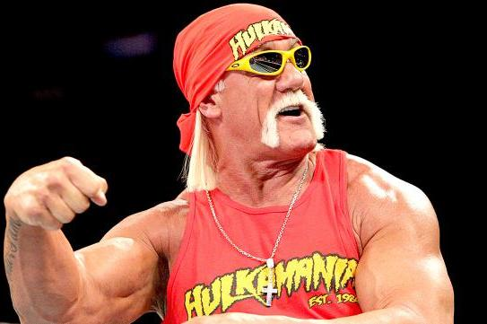 Hulk Hogan fired