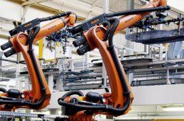 Whose to blame? German robot kills Volkswagen plant worker