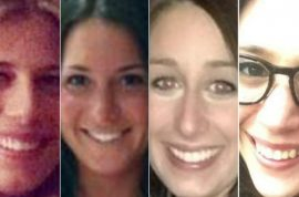 Steven Romeo, driver who killed bridesmaids: 'I drank some beer'
