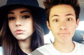 Carter Reynolds suicide. Vine video star stunt?
