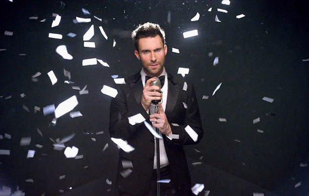 Maroon 5's Australia Tour