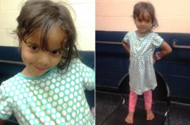 Stanley Fredrique forgets 3 year old daughter at Harlem shop cause he was drunk