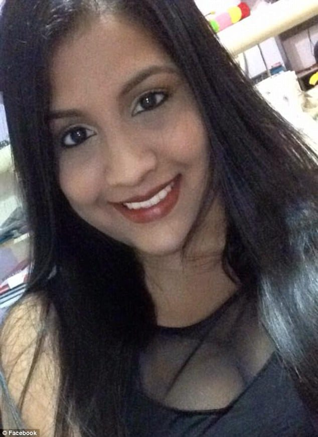Hinal Patel