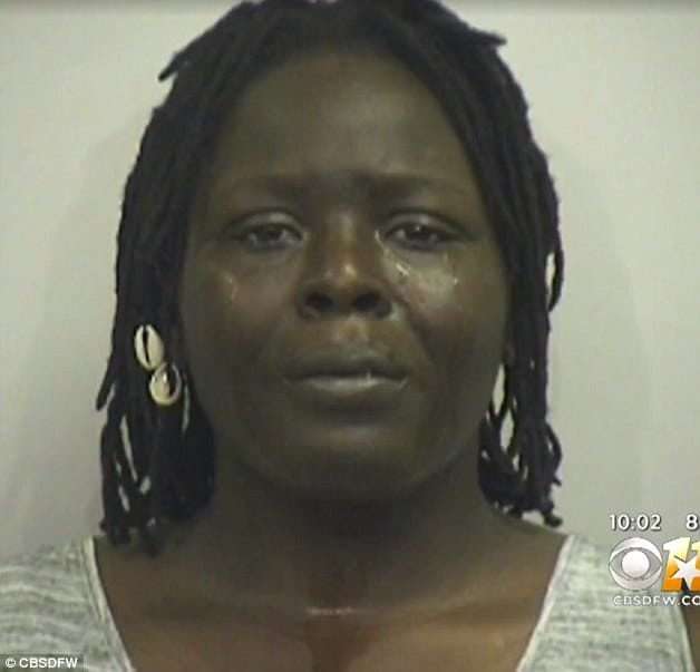 Texas mom Patricia Allen