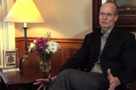 Walter Palmer hires public relations firm: 'It's not my fault'