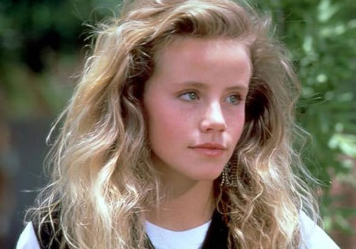 Amanda Peterson death drug addiction