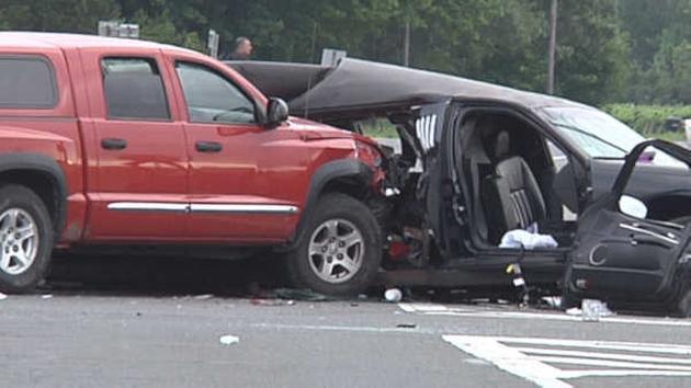 4 Long Island bridesmaids killed
