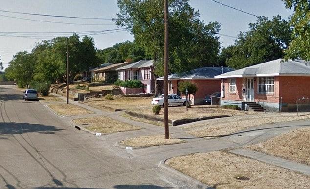Texas man shoots self dead on 21st birthday