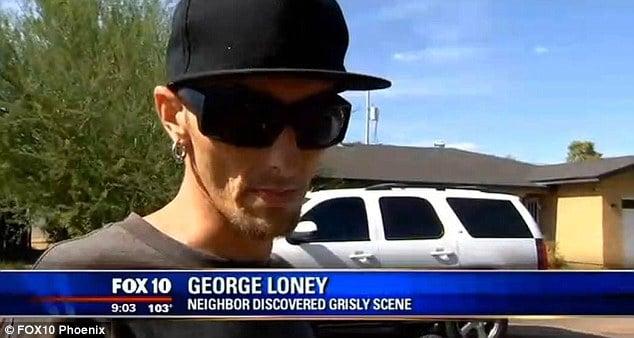 Geroge Loney