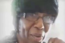 Annie L. Williams, Ohio grandmother mauled by pit bull: 'He did a nasty job.'
