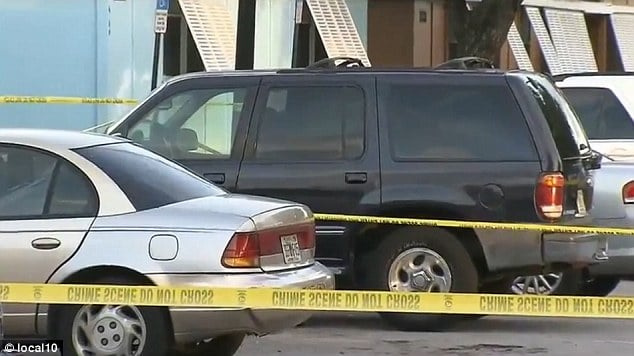 Eleven month old Florida baby dies after being left alone in SUV
