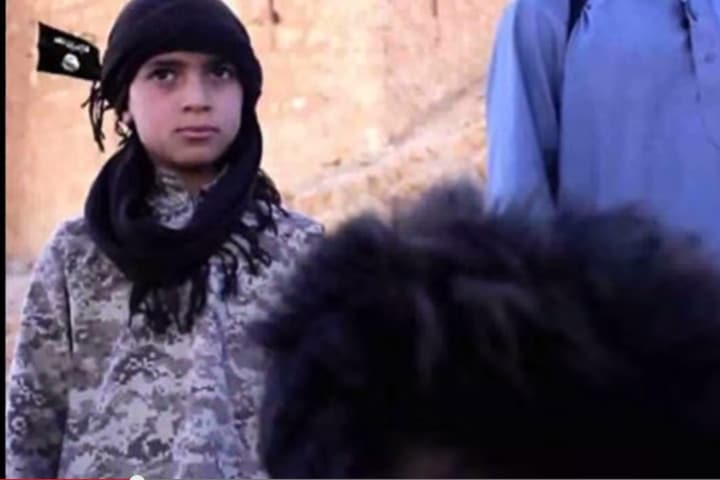 Cubs of Caliphate Video