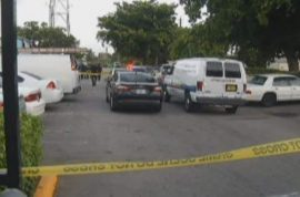Foul play? Eleven month old Florida baby dies after being left alone in SUV