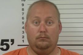 Roy Clyde, Wyoming shooter went hunting for drunk homeless people