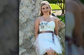 Destiny Stafford, Gastonia teen dies after being kicked by dad's horse