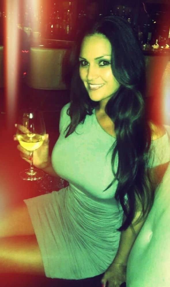 Dustin Brown girlfriend