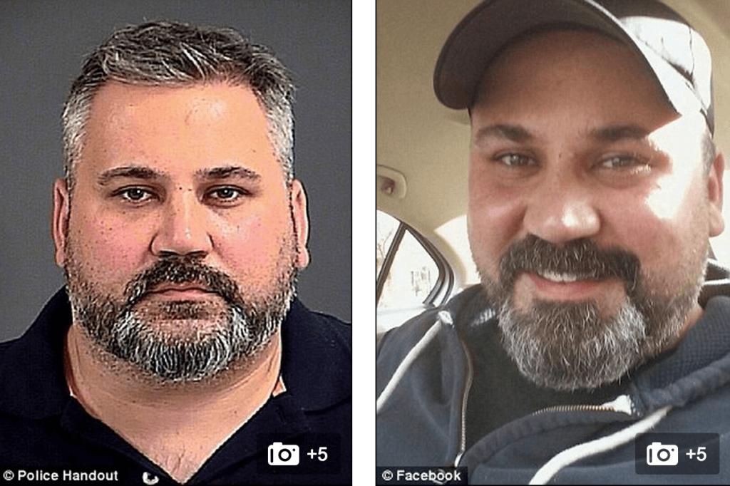 Patrick Aiello, Uber driver
