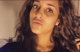 Was she targeted? Ashley Berryman shot and killed outside Boston club.