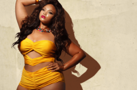 Plus-Size Babes DeserveThe Best – Shop Online For Edgy Bathing Suits