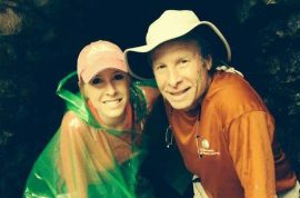 WBDJ reporter Alison Parker father: 'Am I going to wake up?'