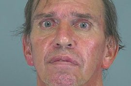 Carnivore shoplifter hid stolen ribeye steaks in his colostomy bag
