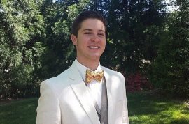 Tucker Hipps Clemson fraternity pledge death: Was he forced into hazing stunt?