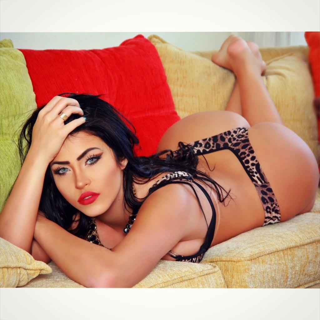 Claudia Alende