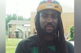 Tremaine Wilbourn, cop killer surrenders: 'I'm not a coward.'
