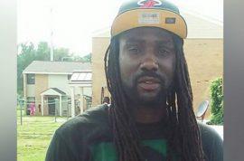 Tremaine Wilbourn, cop killer surrenders: 'I'm not a coward.'