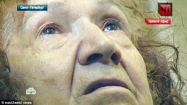 Granny Ripper