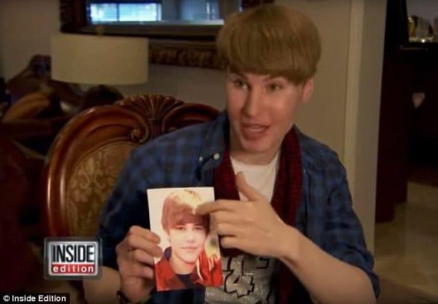 Missing Tobias Strebel Justin Bieber $100K look alike dead