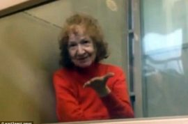 Did serial killer, Granny Ripper eat her eleven victims?