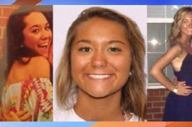 Where is she? Marley Spindler, South Carolina teen still missing after ominous text
