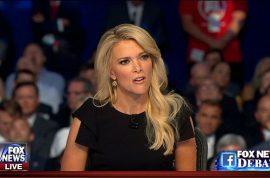 Donald Trump disses Megyn Kelly: 'She's a cxnt'