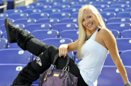 Why was Molly Shattuck ex NFL cheerleader sentenced to only 48 weekends jail?