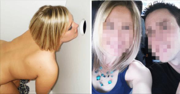 Madeline Madison, porn star sues