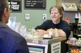 Right ruling? Colorado Christian baker not allowed to use religious beliefs against gay wedding cake