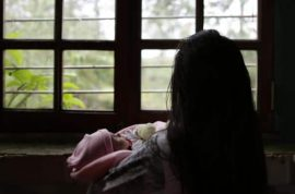 Church applauds: Eleven year old Paraguayan rape victim gives birth.