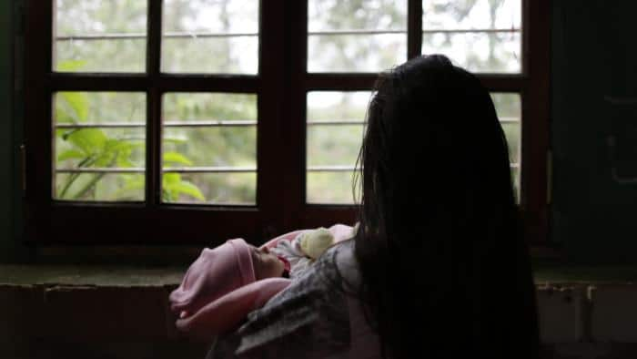 Eleven year old Paraguayan rape victim gives birth
