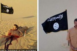Tomislav Salopek photos: ISIS wanted $30 million ransom.