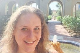 Rachael Lilienthal arm found in alligator stomach after attack.