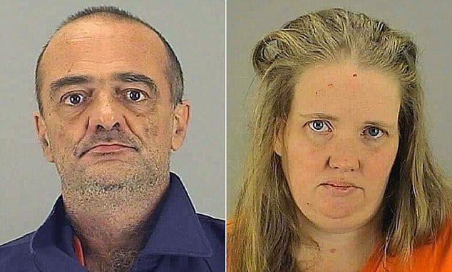 Ohio parents of boy with dead cockroach in breathing tube jailed