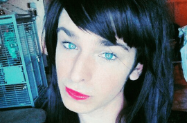 Photos: Should Lila Perry, transgender student be allowed to use female bathroom?