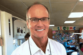 Walter Palmer returns to work: 'The hunt was legal, leave me alone!'